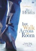 Just Walk Across the Room: A DVD Study: Four Sessions on Simple Steps Pointing People to Faith
