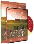 What's So Amazing about Grace Participant's Guide with DVD: A Ten Session Investigation of Grace [With DVD]