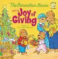 Berenstain Bears & the Joy of Giving
