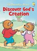 Berenstain Bears Discover Gods Creation