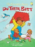 The Berenstain Bears Do Their...
