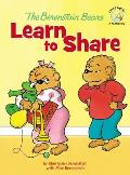 The Berenstain Bears Learn to...
