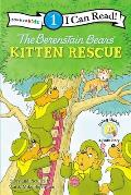 Berenstain Bears Kitten Rescue