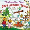 Berenstain Bears Jobs Around Town