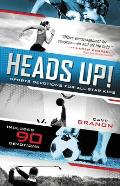 Heads Up Updated Edition Sports Devotions for All Star Kids