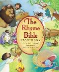 The Rhyme Bible Storybook