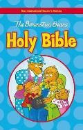 The Berenstain Bears Holy Bible