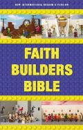 Faith Builders Bible-NIRV