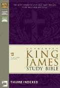 Bible Kjv Study Bible