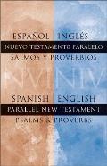 Nuevo Testamento Salmos & Proverbios PR Nu NIV