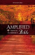 Amplified Topical Reference Bible-Am