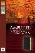 Topical Reference Bible-Am