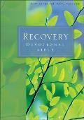 Bible NIV Recovery Devotional Bible New International Version