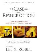 Case for the Resurrection A First Century Reporter Investigates the Story of the Cross NIV