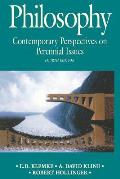 Philosophy Contemporary Perspectives 4th Edition