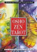 Osho Zen Tarot The Transcendental Game of Zen 34