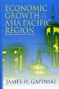 Economic growth in the Asia Pacific region