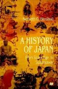 History Of Japan From Stone Age To Sup