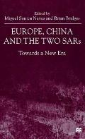 Europe, China and the Two Sars: Towards a New Era