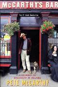 McCarthys Bar A Journey of Discovery in Ireland