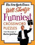 The New York Times Will Shortz's Funniest  Crossword Puzzles Volume 2