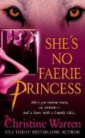 Shes No Faerie Princess Others 02