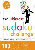The Ultimate Sudoku Challenge: 100 Wordless Crossword Puzzles