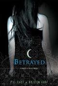 House Of Night 02 Betrayed