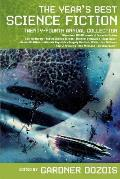 Years Best Science Fiction 24