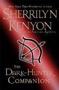 Dark Hunter Companion