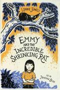 Emmy 01 Emmy & The Incredible Shrinking Rat