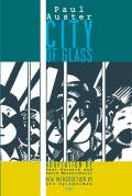 City of Glass A Graphic Mystery