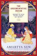 Argumentative Indian Writings on Indian History Culture & Identity