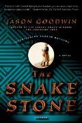 Snake Stone