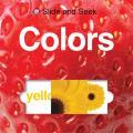 Colors Slide & Seek