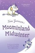 Moomins 05 Moominland Midwinter