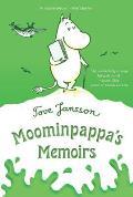 Moomins 03 Moominpappas Memoirs