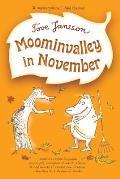 Moomins 08 Moominvalley In November