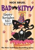 Bad Kitty 02 Happy Birthday Bad Kitty