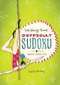 Will Shortz Presents Difficult Sudoku