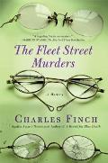 Fleet Street Murders