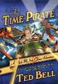 Nick McIver Time Adventure 02 Time Pirate