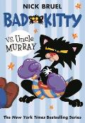 Bad Kitty 04 vs Uncle Murray