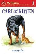 Carl & the Kitten