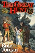 Great Hunt Wheel Of Time 2