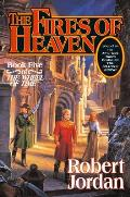 Fires of Heaven Wheel of Time 05