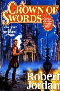 Crown Of Swords Wheel of Time 7