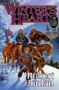 Winters Heart Wheel of Time 09