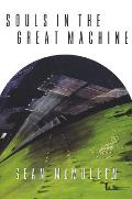 Souls In The Great Machine Greatwinter