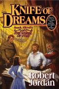 Knife Of Dreams Wheel Of Time 11